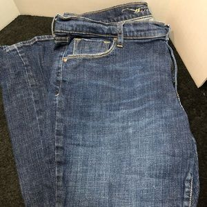 Old Navy sweetheart size 16